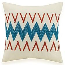 "Caicos 16""x16"" Decorative Pillow"