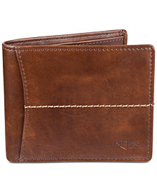 Dockers Men's Extra-Capacity RFID Wallet