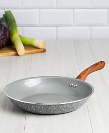 "Goodful™ 11"" Titanium Ceramic Non-Stick Fry Pan, Created for Macy's"