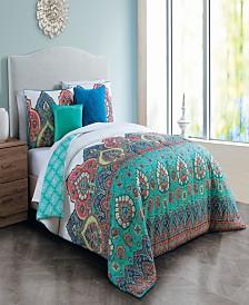 Livia 5-Pc. Comforter Sets