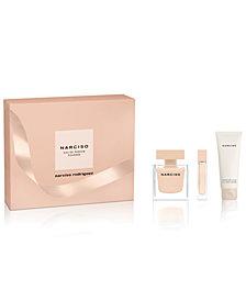 Narciso Rodriguez 3-Pc. Narciso Eau de Parfum Poudrée Gift Set