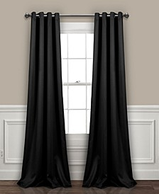 Blackout Curtain Sets