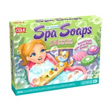 Smartlab Toys - All-Natural Spa Soaps