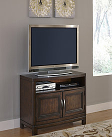 Home Styles Crescent Hill 44 Inch TV Stand