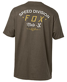 Fox Men's Seek and Destroy Graphic T-Shirt
