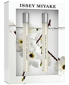 Issey Miyake 2-Pc. L'Eau d'Issey Travel Spray Set
