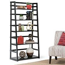 Avery Bookcase, Quick Ship