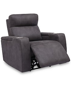 486318ded4c Contemporary Recliners - Macy's