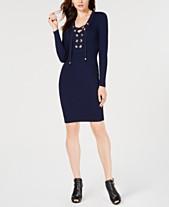 5555be0500d54 MICHAEL Michael Kors Grommet Sweater Dress