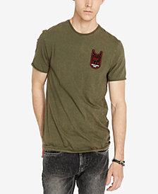 Buffalo David Bitton Men's Tolio Graphic T-Shirt