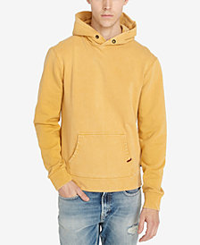 Buffalo David Bitton Men's Gothic Hoodie