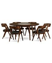 ecd3ce7d0b351 Round Kitchen   Dining Room Sets - Macy s