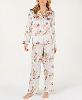 21ad440cf2 Silk Sleepwear  Shop Silk Sleepwear - Macy s