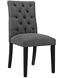 Modway Duchess Fabric Dining Chair