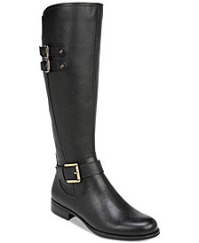 Naturalizer Jessie Riding Boots