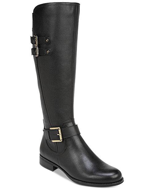 Naturalizer Jessie Riding Boots