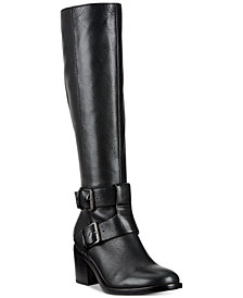 Gentle Souls by Kenneth Cole Women's Verona Riding Boots