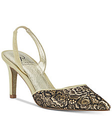 Adrianna Papell Houston Slingback Pumps