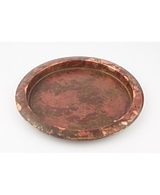 CLOSEOUT! Thirstystone  Torched Copper Bar Tray