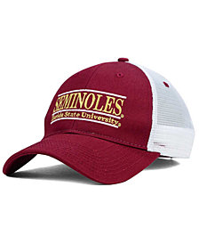Game Florida State Seminoles Mesh Bar Snapback Cap