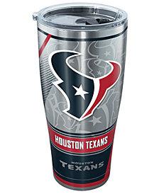 Tervis Tumbler Houston Texans 30oz Edge Stainless Steel Tumbler