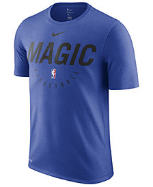 Nike Men's Orlando Magic Practice Essential T-Shirt