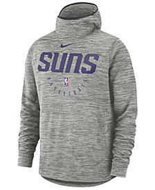 Nike Men's Phoenix Suns Spotlight Pullover Hoodie