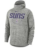 3d61f090e Nike Men's Phoenix Suns Spotlight Pullover Hoodie