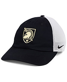 Nike Army Black Knights H86 Trucker Snapback Cap