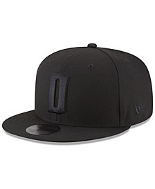 New Era Denver Nuggets Alpha Triple Black 59FIFTY FITTED Cap