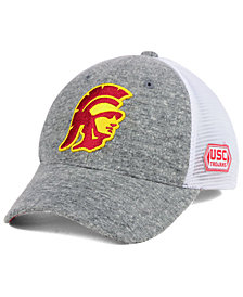 Authentic NCAA Headwear USC Trojans Middleton Adjustable Snapback Cap