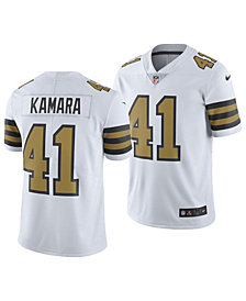 Nike Men's Alvin Kamara New Orleans Saints Limited Color Rush Jersey