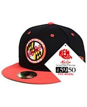 online retailer 0efd9 9ea61 New Era Baltimore Orioles Retro Stock 59FIFTY FITTED Cap