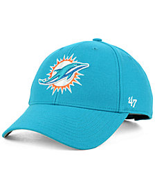 '47 Brand Miami Dolphins MVP Cap