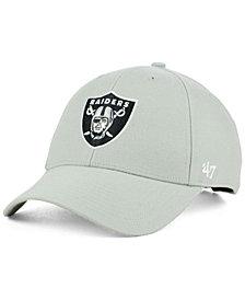 '47 Brand Oakland Raiders MVP Cap