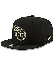 New Era Tennessee Titans Tracer 9FIFTY Snapback Cap