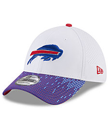 New Era Buffalo Bills Equalizer 39THIRTY Cap