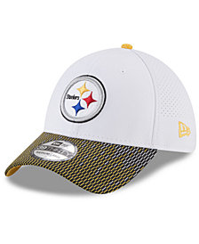 New Era Pittsburgh Steelers Equalizer 39THIRTY Cap