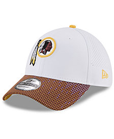 New Era Washington Redskins Equalizer 39THIRTY Cap