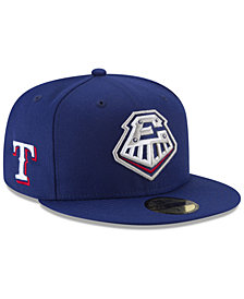 New Era Round Rock Express MiLB x MLB 59FIFTY FITTED Cap