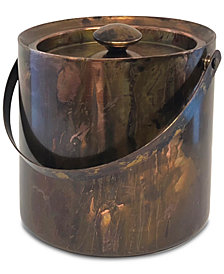 CLOSEOUT! Thirstystone  Torched Copper Ice Bucket