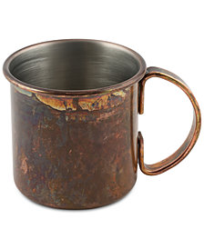 Thirstystone Torched Copper Straight Mug