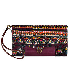 Sakroots Thea Phone Wallet