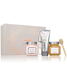 Laura Mercier 5-Pc. Luxe Indulgences Ambre Vanillé Luxe Body Set