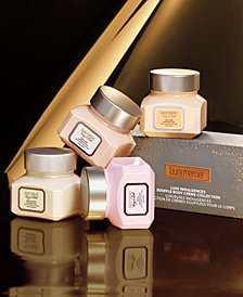 Laura Mercier 4-Pc. Luxe Indulgences Soufflé Body Crème Set