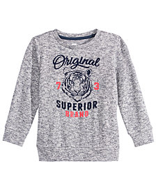 Epic Threads Toddler Boys Tiger Shirt, Created for Macy's