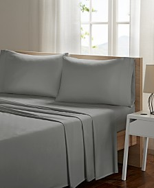 Sleep Philosophy Smart Cool Microfiber 3-PC Twin Sheet Set