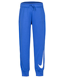 Nike Toddler Boys Therma-FIT Mesh Jogger Pants