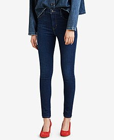 Women's 720 High-Rise Super-Skinny Jeans