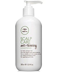Scalp Care Anti-Thinning Conditioner, 10.14-oz., from PUREBEAUTY Salon & Spa
